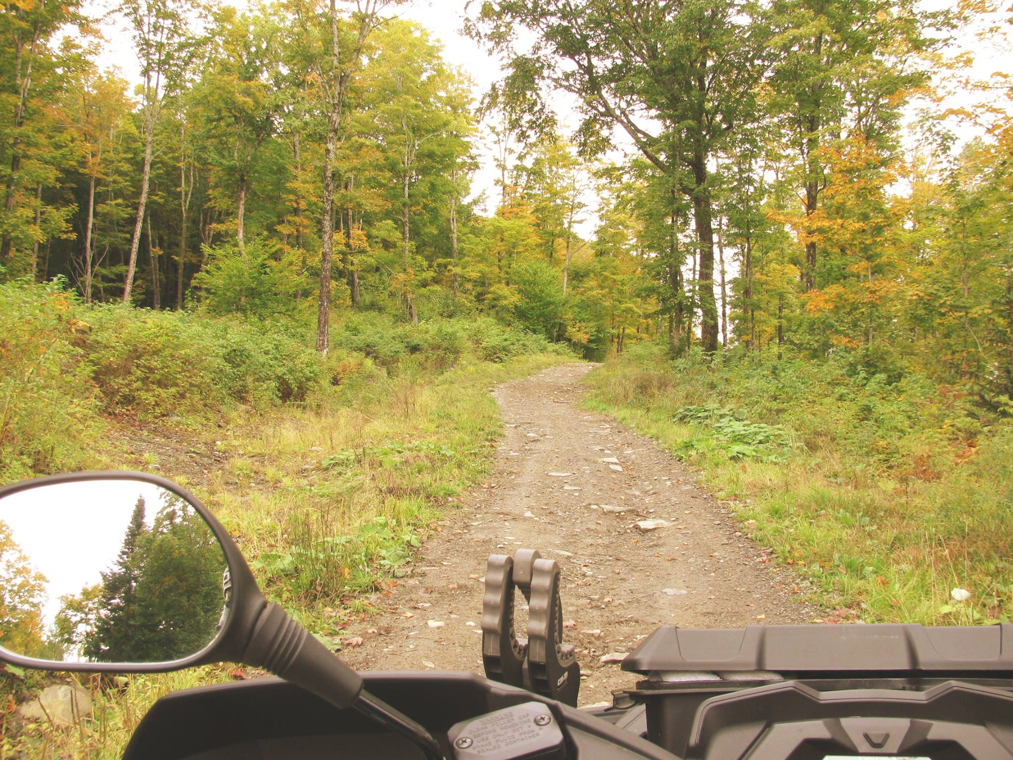 Great North Woods Riders ATV Club